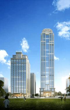 劳务公司锦业时代C•D5大道超高层项目基础大体积混凝土浇筑胜利开盘